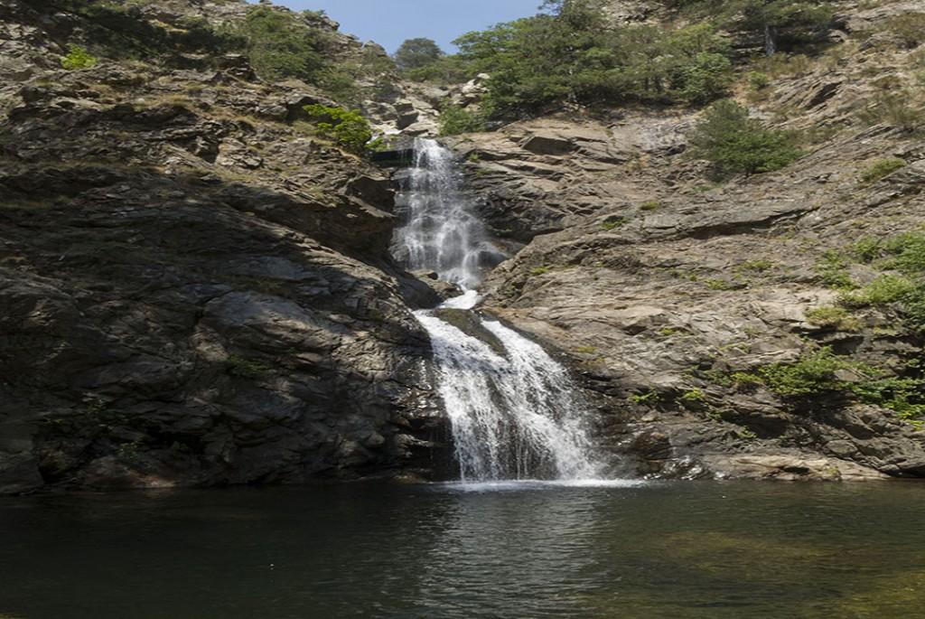 Cascate Maesano