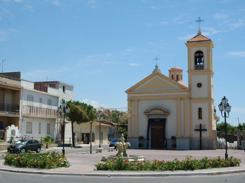 Chiesa Maria SS. di Porto Salvo