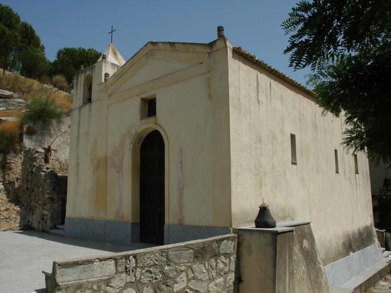 Chiesa Maria SS. del Leandro