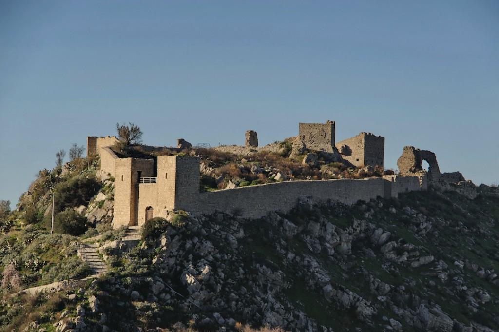 Castello di Santo Niceto