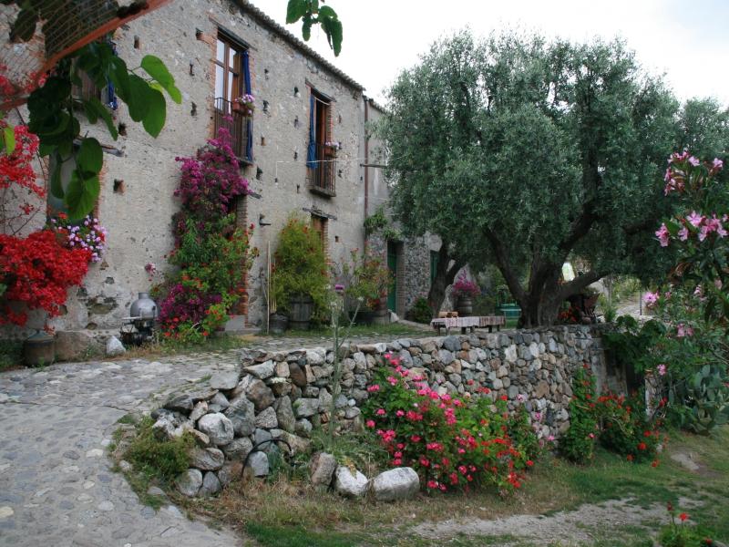 Ricettività - Agriturismo Il Bergamotto 1 - Amendolea (Andrea Laurenzano)