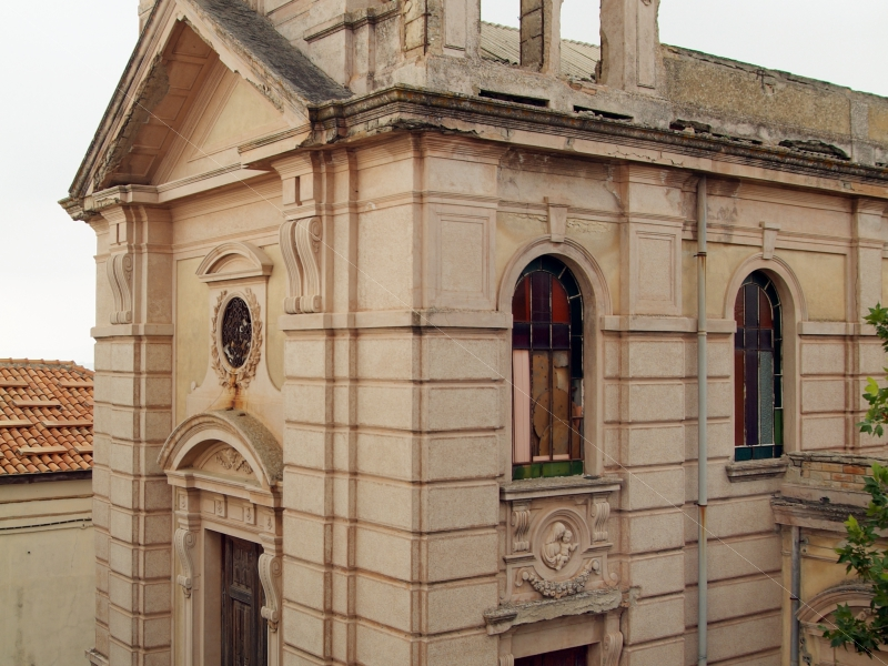 Le chiese bizantine di S. Lorenzo