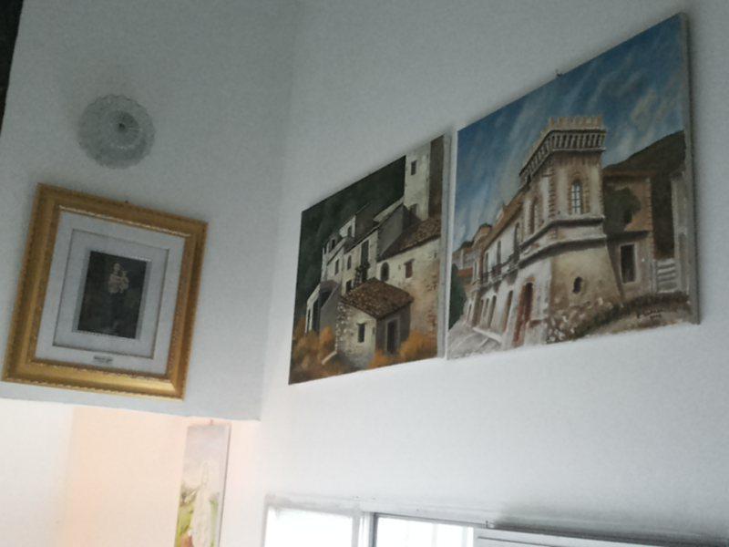 Ospitalità Fossato Ionico