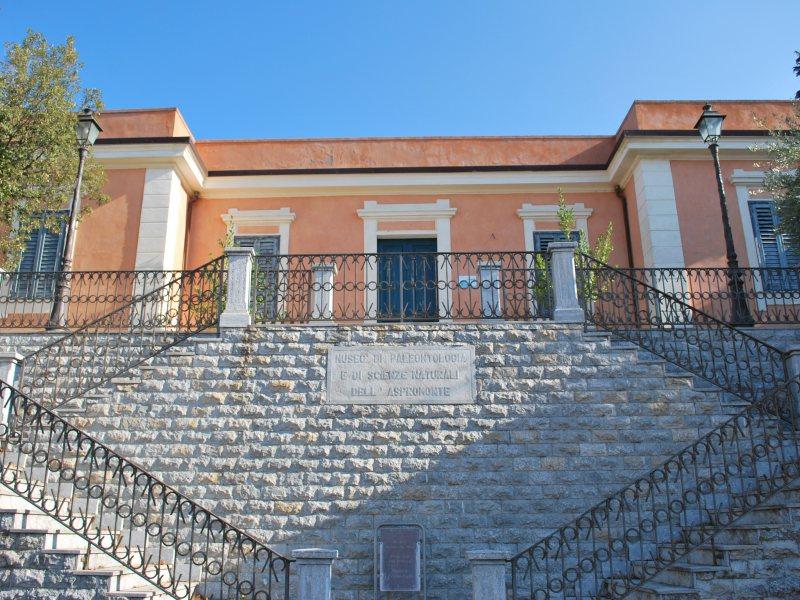 Museo Civico di Paleontologia di Bova