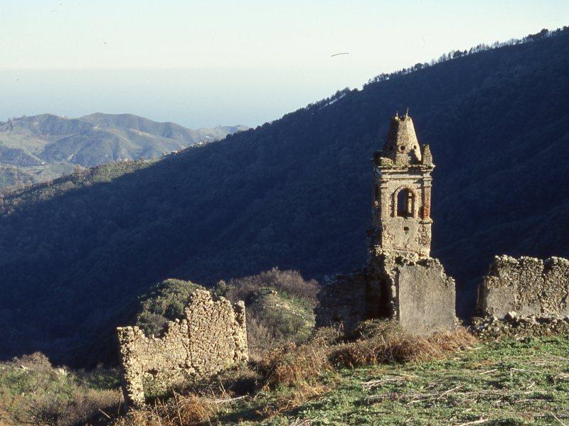 Chiesa di S. Maria dell'Alìca
