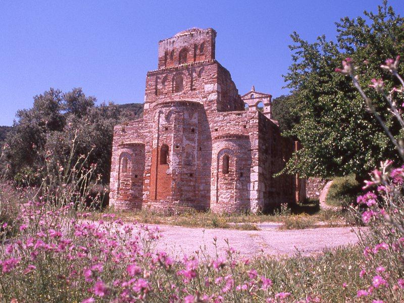 Chiesa di Santa Maria de' Tridetti
