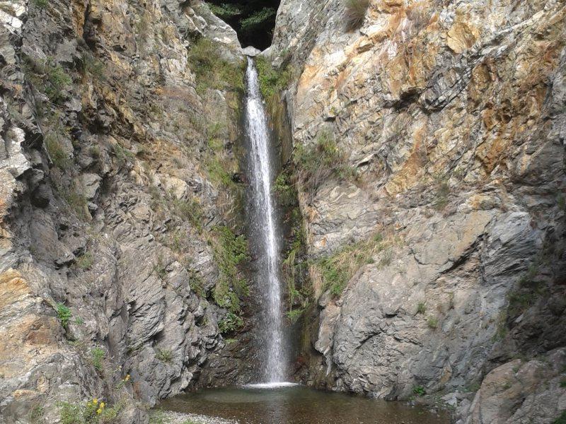 ESCURSIONE alla Cascata di Marafia